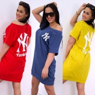 "Tunika ""NEW YORK YANKEES"""